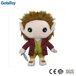 Custom Stuffed Toy Monster Plush Monster Doll pictures & photos