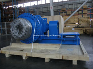 Planetary Gear Box for Mill, Planetary Geared Motor pictures & photos