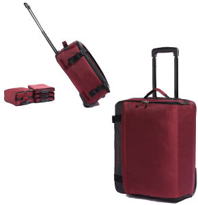 Foldable Luggage Case for Travelling and Flight