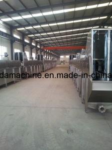 Semi-Automatic Halal Poultry Abattoir Equipment Line pictures & photos
