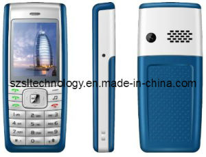 Dual Band Multi-Color Mobile Phone, FM Radio/Bluetooth/MP3/MP4 Mobile Phone