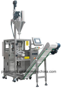 Pm80 Stick Shape Bag, Chain Bags Vertical Packaging Machine pictures & photos