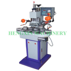 Rotary Hot Foil Stamping Machine