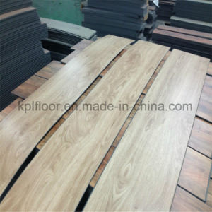PVC Flooring That Looks Like Wood Flooring pictures & photos