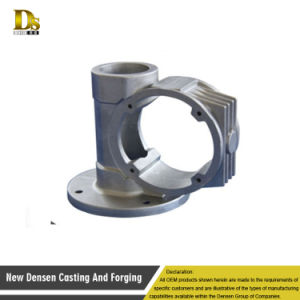 Factory Price OEM Custom Die Casting Stainless Steel Parts pictures & photos