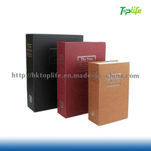 Book Safe Dictionary Secret Safe Deposit Box Tp-Bs12