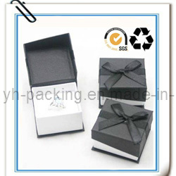 Recyclable Gift Jewelry Paper Box (No. 037)