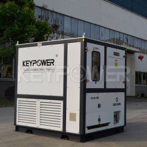 700kw White Loadbnak AC Three Phase Load Bank for Generator Set Testing pictures & photos
