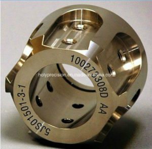 Precision Machining CNC Metal Parts with OEM Fabrication Manufactory pictures & photos