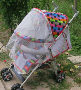 Popular Color New Design Baby Stroller Long Seat