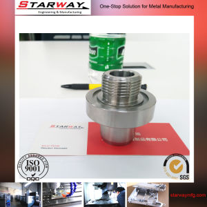 OEM High Precision CNC Machining Parts Turning Parts pictures & photos