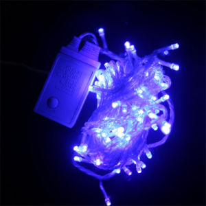10m 100 Bulbs Christmas LED String Lights for Holiday Party
