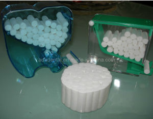 100% Absorbent Cotton Wool Cotton Dental Roll (CE certificated) pictures & photos