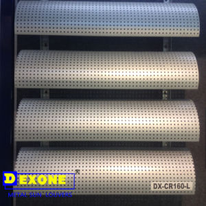 China exterior aluminum louver shutter dx cr160 china for 160 meter dx window