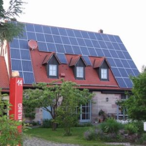 3kw Solar Energy Power Home System with Kit of PV Panel (MP-XT3000L) pictures & photos
