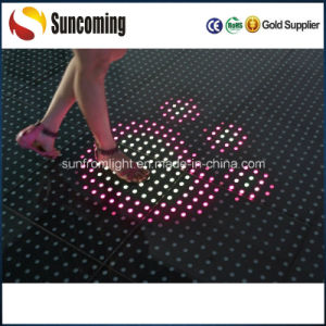 Charming LED Interactive Wedding Dance Floor Stickers pictures & photos