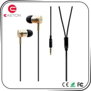 Newest Design Novelty Earphones Stereo Headphones