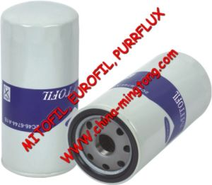 Oil Filter for Ford (OEM NO.: 2C46-6744-A1B)