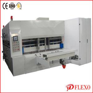 Shanghai Yd Flexo Printing Die Cutting Machine (yd flexo)