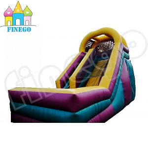 Commercial PVC Double Lane Kids Giant Inflatable Slide for Sale pictures & photos