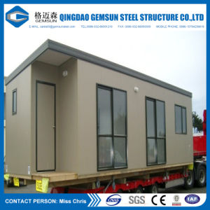 Modern Conenvient Mobile Prefabricated/Prefab Coffee House/Bar pictures & photos