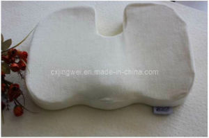 Memory Foam U-Shape Seat Cushion Jw-Kj16
