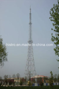 Angular Steel TV&Broadcast Tower pictures & photos