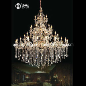 Decorative Luxury Crystal Modern Lamp (PX0207/48) pictures & photos