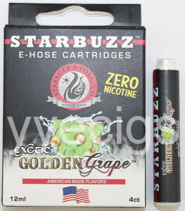 Ehose Cartomizer, 4 Packs Starbuzz for Ehose E Cigarette