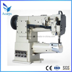 New Heavy Duty Sofa Shoes Handbag Making Industrial Sewing Machine pictures & photos