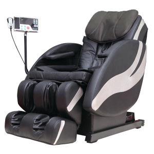 Deluxe Intelligent Massage Chair pictures & photos