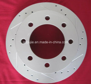 Hot Sale Modified Car Brake Rotors pictures & photos