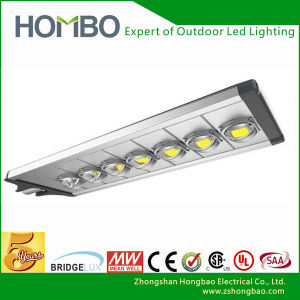 CE RoHS High Power 250W/280W IP65 Waterproof LED Street Lights with 3 Years Warranty (HB-168A)