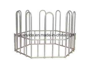 Heavy Duty Cattle Corral Panel Fence pictures & photos