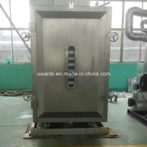 Industrial Fast Food Freezing Dryer pictures & photos