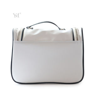 Wholesale Custom New Arrival Product Nylon Cosmetic Bag pictures & photos