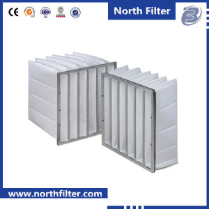 Metal Washable Metallic Mesh Primary Air Filter pictures & photos