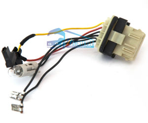 Trailer Truck Light Wire Harness