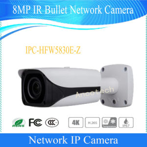 Dahua 8MP IR Bullet Network IP Camera (IPC-HFW5830E-Z) pictures & photos