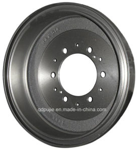 High Quality Car Brake Drums pictures & photos
