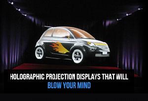 3D Holo Foil, Eyeliner Foil, Musion Foil pictures & photos