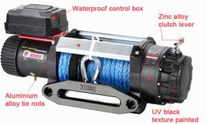 Electric Winch E9500s pictures & photos