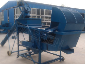 Rice Cleaner, Rice Grader, Rice Cleaning and Grading Machine pictures & photos