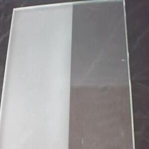 6mm 5mm 8mm Low Iron Frosted Glass Acid Etched Glass pictures & photos