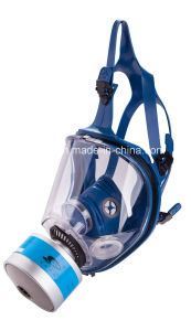 Full Facial Gas Masks for Sale pictures & photos