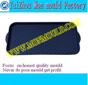 Rubber Injection Mould for Car Floor Cushion pictures & photos
