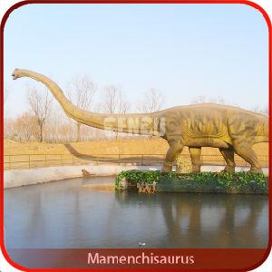 Amusement Park Animatronic Dinosaur for Sale pictures & photos
