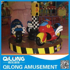 Hot Sale Maggic Kids Amusement Playground (QL-K1014) pictures & photos