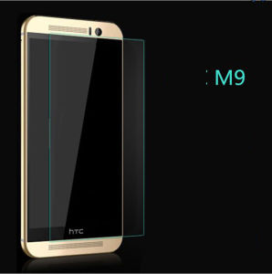 9h Tempered Glass Screen for HTC One M9 pictures & photos