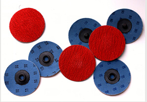 Ceramic Quick Change Disc for Grinding pictures & photos